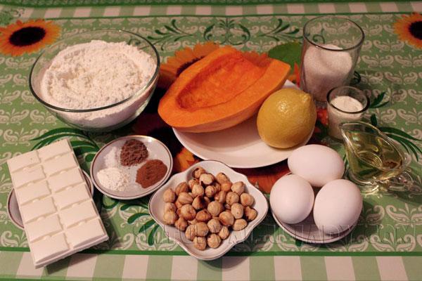 ingredienty-dlya-tykvennyh-maffinov