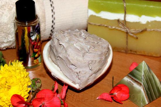 Натуральные уходовые средства для кожи