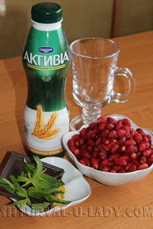 ingredienty-dlya-zemlyanichnogo-smuzi