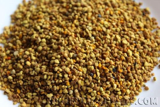 Пчелопродукт - пыльца