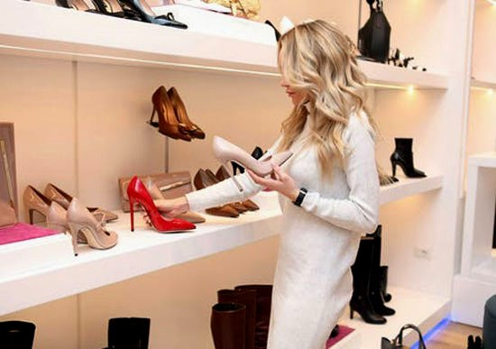 Как выбрать обувь в магазине