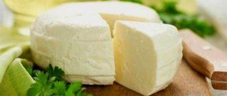 Сыр своими руками