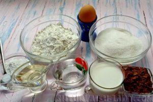 Набор продуктов для кейк попсов