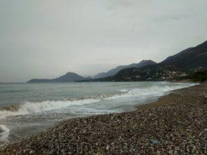 Адриатическое море