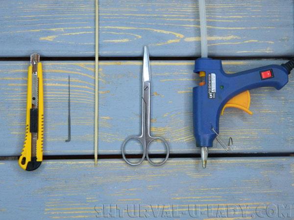Хендмейд инструменты для творчества